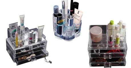 Make-Up Organisers