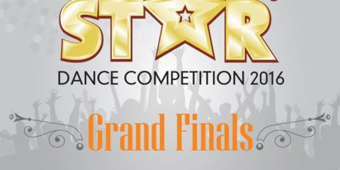 Kiddie Star Grand Finals