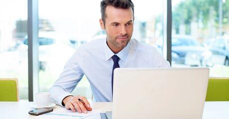 Online Intensive Mini-MBA