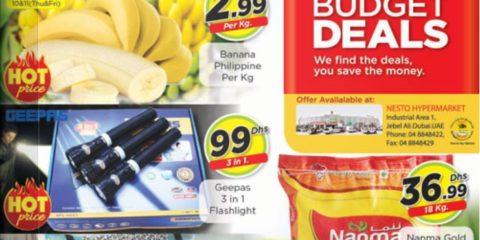 Nesto Hot Price Deals