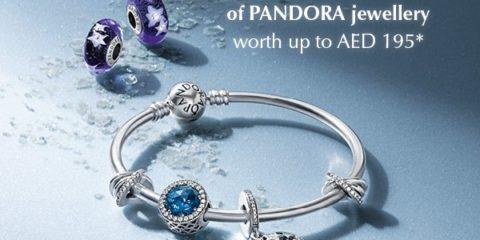 Pandora November Promotion
