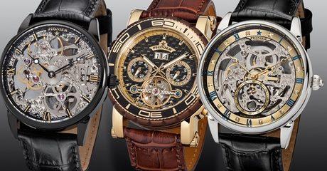 Pionier Watches
