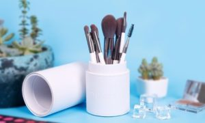 Professional Make-Up Brushes