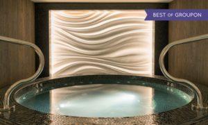 Sheraton Grand Spa Treatments
