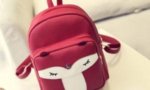 Shy Eyes Backpacks