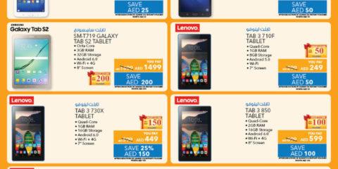 Tablets Crazy Deal