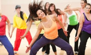 Zumba or Belly Dance Classes