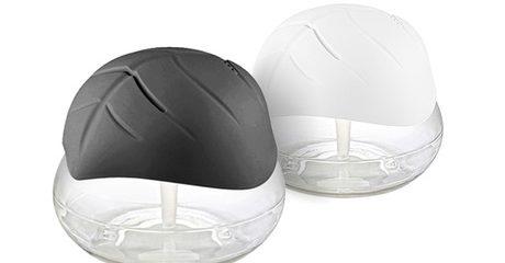 Water-Based Air Purifier