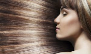 Hair Treatment and Blow-Dry