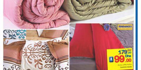 Assorted Comforters Discount Offer