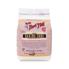 Bobs Red Mill Baking Soda 453 Grams