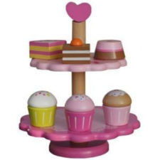 Gaby Toys Cup Cake Stand