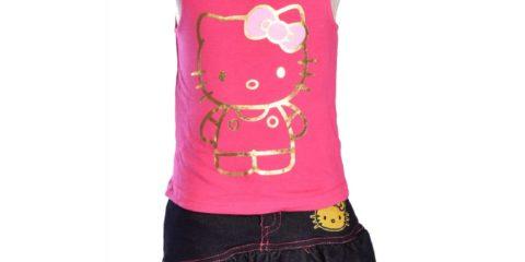 Hello Kitty Girls 2