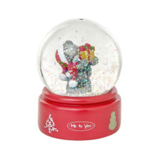 Me to You Snow Globe