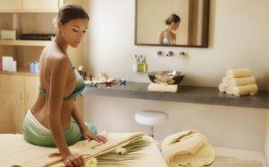 Rejuvenating Express Treatments