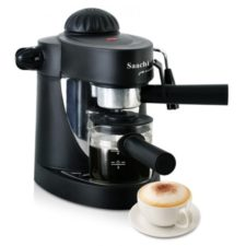 Saachi Espresso and Cappuccino Coffee Maker NL-COF-7051
