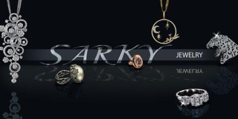 Sarky Jewelry