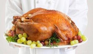 Turkey Take Away