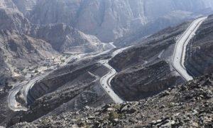 Jebel Jais Mountain Trip