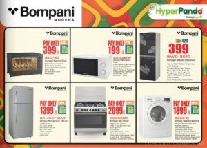 Bompani Appliances