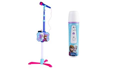Children's Karaoke Microphone