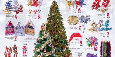 Christmas Decorations Sale