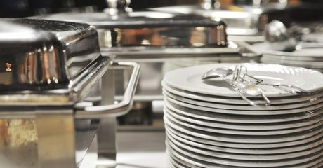 Online Catering Buisness Course