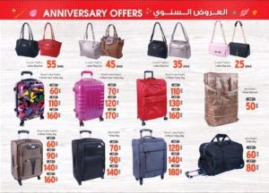 Fashion & Travel Bags