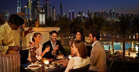 Brazilian Churrascaria Dinner Experience and Drinks