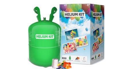 Hellium Party Kit