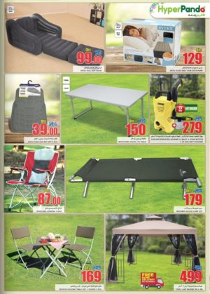 Indoor & Outdoor Furnitures