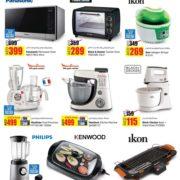 Kitchen Appliances Exclusive Offer