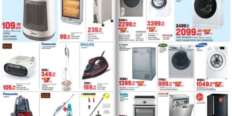 Appliances Exclusive Offer