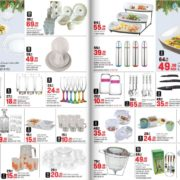Assorted Kitchenwares Special Offer