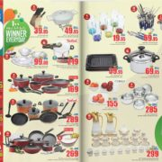 Kitchenwares Exclusive Offer