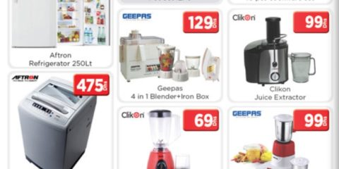 Kitchenwares Discount Offer