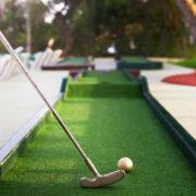 Mini Golf Admission