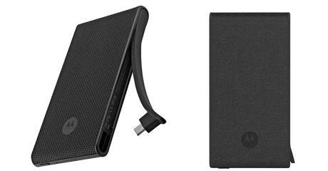 Motorola Canvas Slim Power Pack