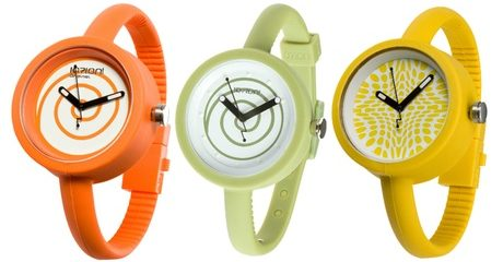 IO?ION! POD Watches