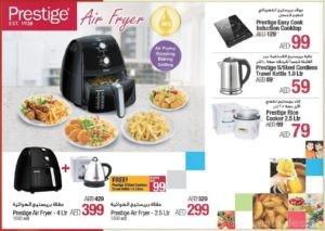 Prestige Kitchen Appliances