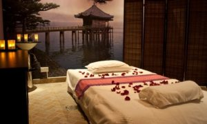 One-Hour Spa Treatment With Spa Access