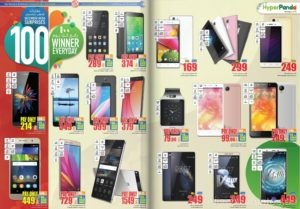 Smartphones Exclusive Offer