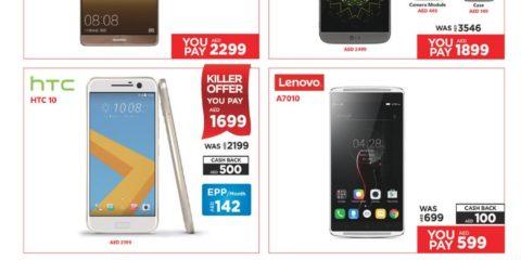 Smartphones Special Offer