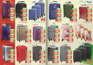Traveling Bags Special Offer
