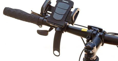 Universal Smartphone Bike Mount