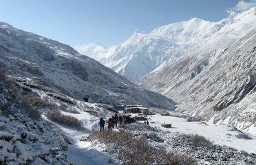2-Week Nepal Trek