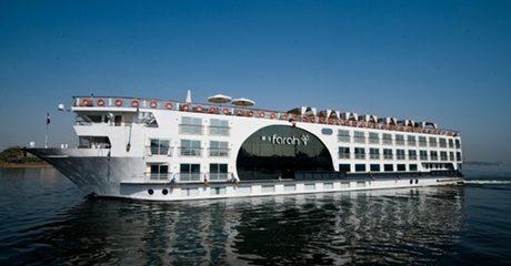 3-Night River Nile Cruise
