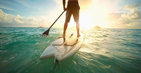 30-Minute Kayaking