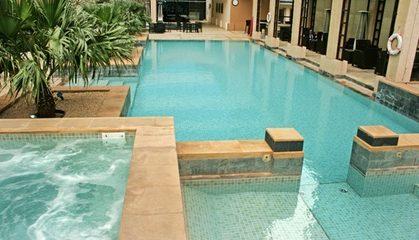 5* Pool