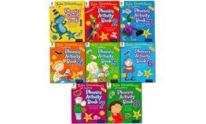 8-pack Julia Donaldson's Books
